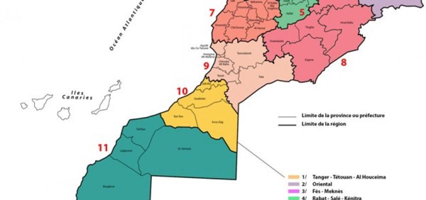 carte du maroc _4